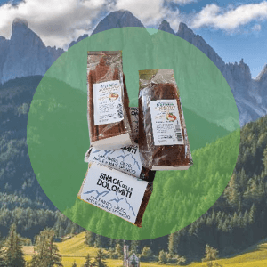 Snack delle Dolomiti