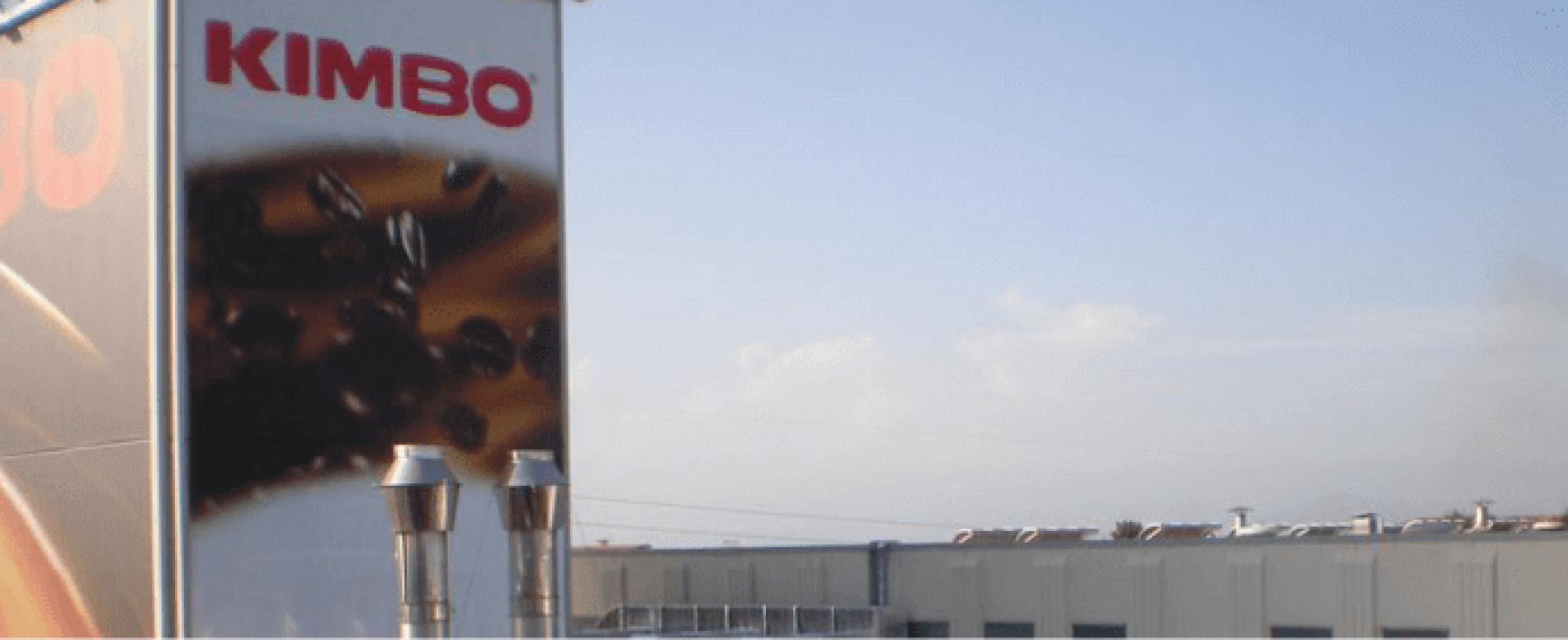 Kimbo chiude il 2018 con fatturato ed export in crescita