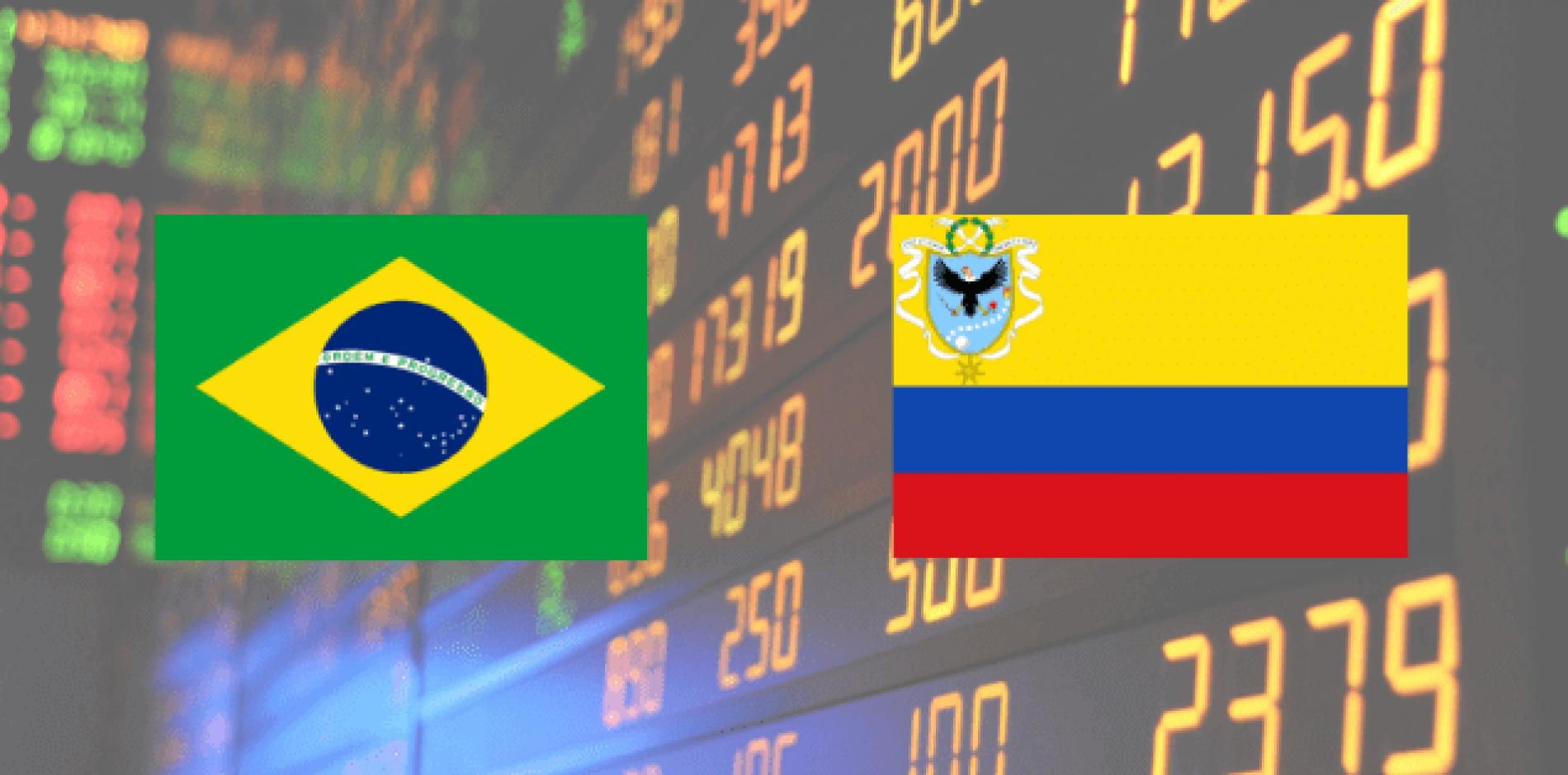 Colombia e Brasile si alleano per la crisi dei prezzi del caffè