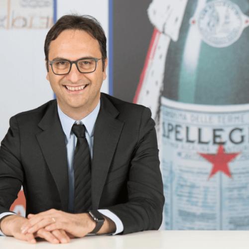 Sanpellegrino ottiene la certificazione AWS per Nestlè Vera