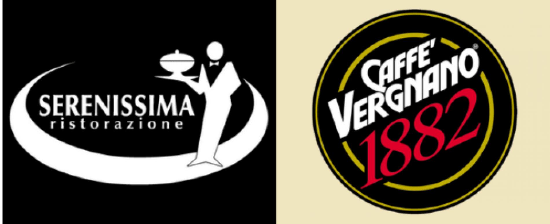 Serenissima Ristorazione sceglie Caffè Vergnano per il suo brand Pausa Caffè