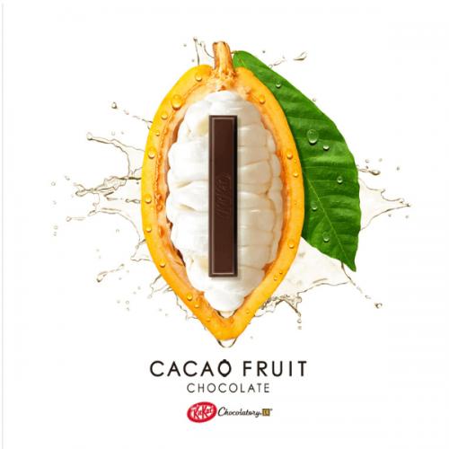 KitKat fondente 70% senza zuccheri aggiunti: la novità Nestlé