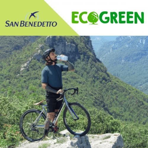 Nuova campagna multimediale San Benedetto con Vittorio Brumotti