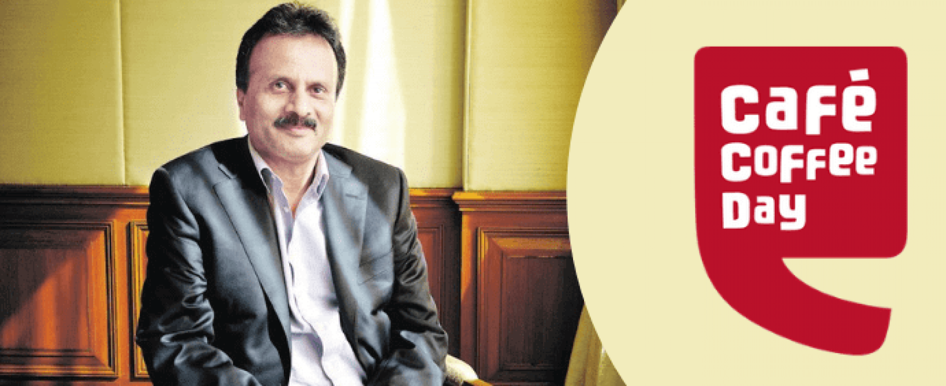 Morto VG Siddhartha, il re del caffè indiano