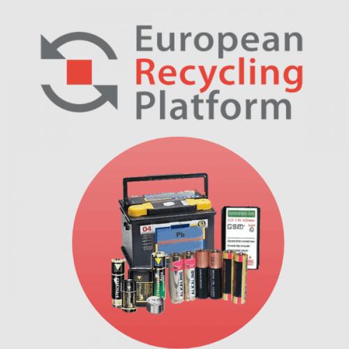 Consorzio ERP raggiunge l'obiettivo UE di raccolta RPA in 6 mesi