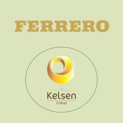 Ferrero acquisisce da Campbell l'azienda danese Kelsen
