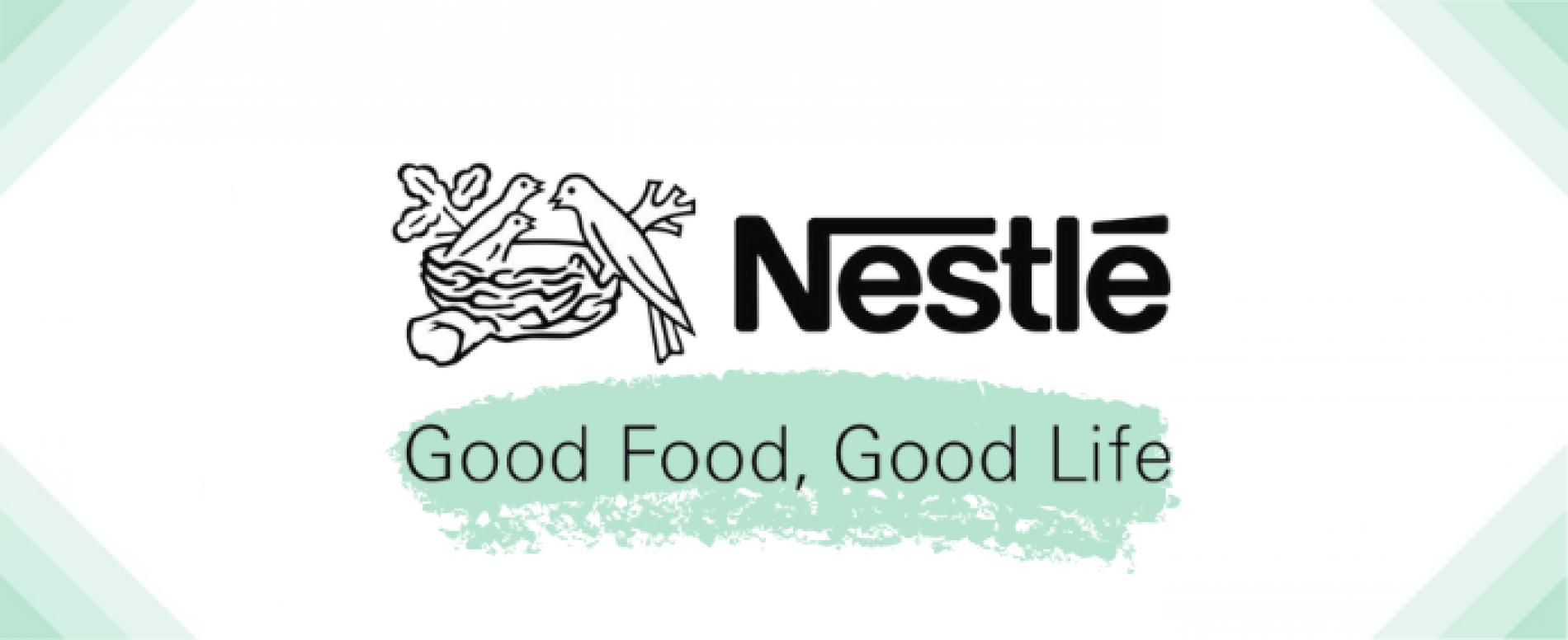 Nestlé. Primo semestre 2019: cala l'utile, aumenta il fatturato
