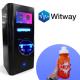 "WITWAY. Un Vending ""smart"" dedicato al fitness e al wellness"
