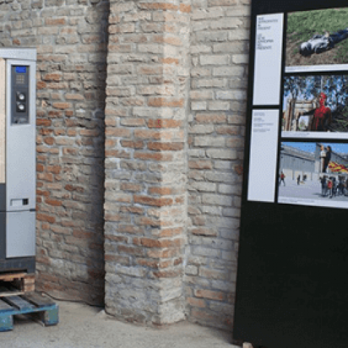 Un d.a. alla Biennale di Venezia per tenere viva la memoria storica