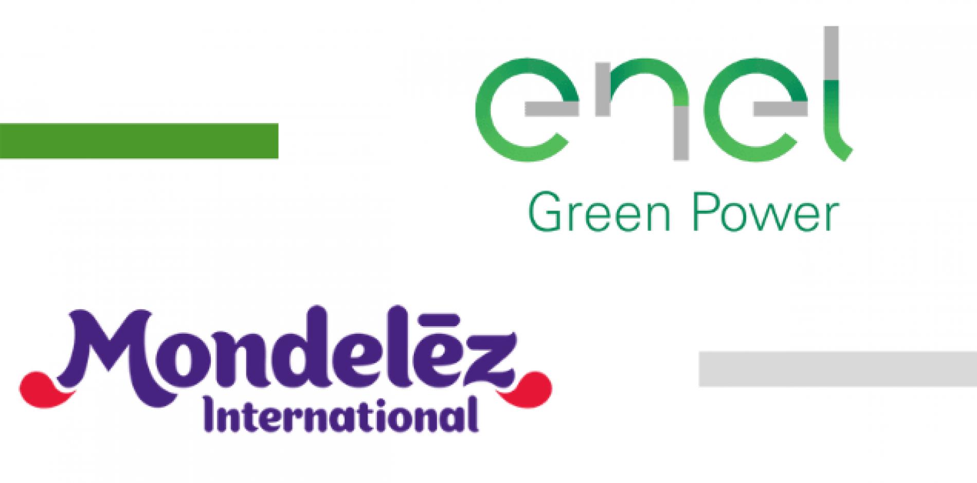 Enel Green Power NA fornirà energia rinnovabile a Mondelēz