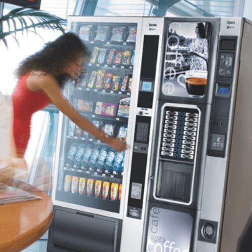 Nel disegno di legge sullo sport compaiono i distributori automatici