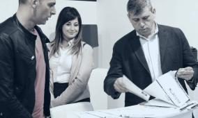 Partnership tra la Conta Dividi di Promel e Sisoft