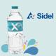 X-LITE Still di SIDEL la bottiglia in plastica ultraleggera per l'acqua liscia