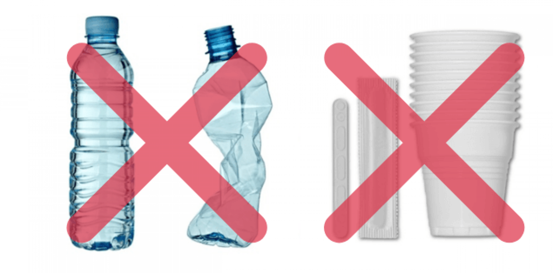 Il TAR Sicilia accoglie il ricorso contro le ordinanze dei Comuni Plastic Free