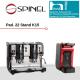 Spinel a HOST 2019 con tante novità e innovazioni