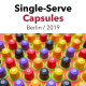 La capsula al centro del convegno Single-Serve Capsules Berlin 2019