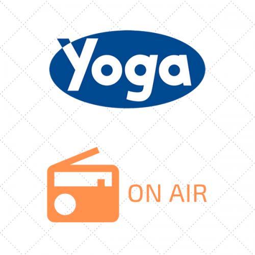Yoga torna in radio sulle principali emittenti