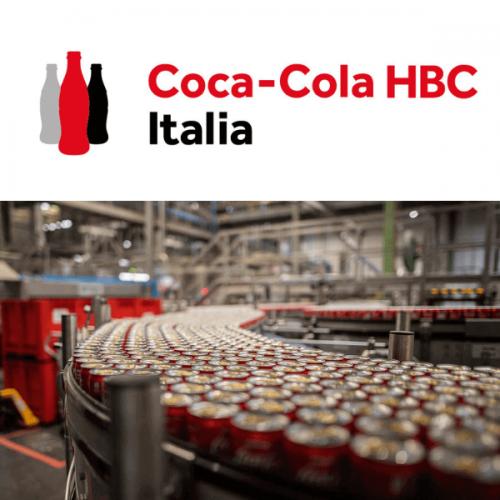 Coca-Cola HBC Italia investe nello stabilimento di Nogara