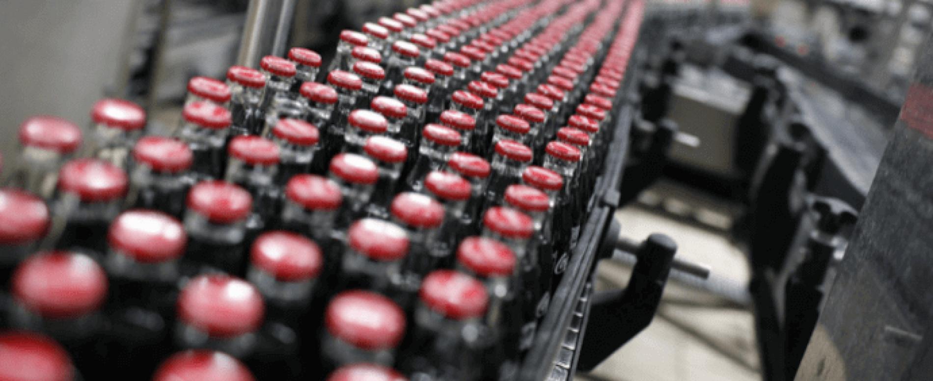Coca-Cola HBC è l'azienda beverage più sostenibile d'Europa