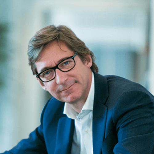 Marco Travaglia, nuovo AD di Nestlé Italia