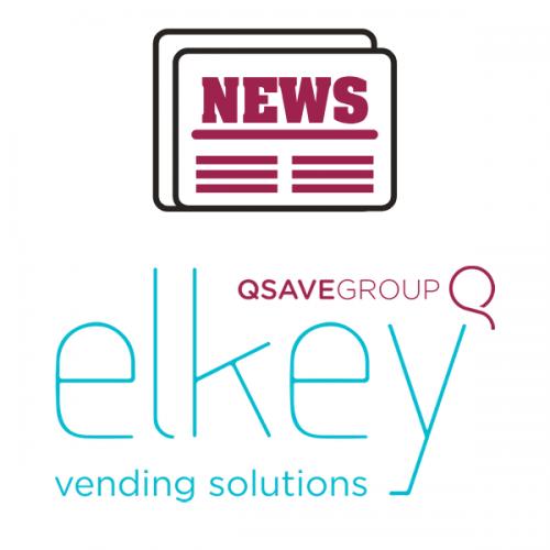 ELKEY completa il suo processo di cambiamento e diventa QSAVE ELKEY srl