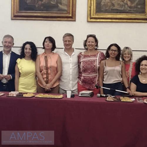 La rimozione dei d.a. è l'obiettivo del progetto Salva Salute dell'AMPAS
