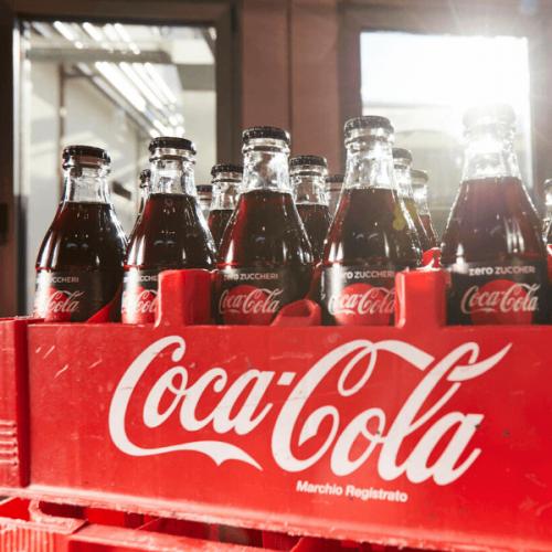 Coca-Cola in Italia Vale quasi 1 mld di euro e occupa 67.000 persone