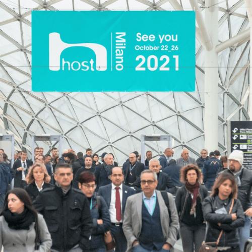 HostMilano dà appuntamento al 2021 con numeri da record