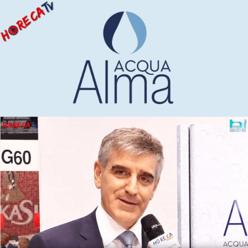 HorecaTv.it. CelliGroup presenta a Host2019 la rivoluzionaria novità Acqua Alma