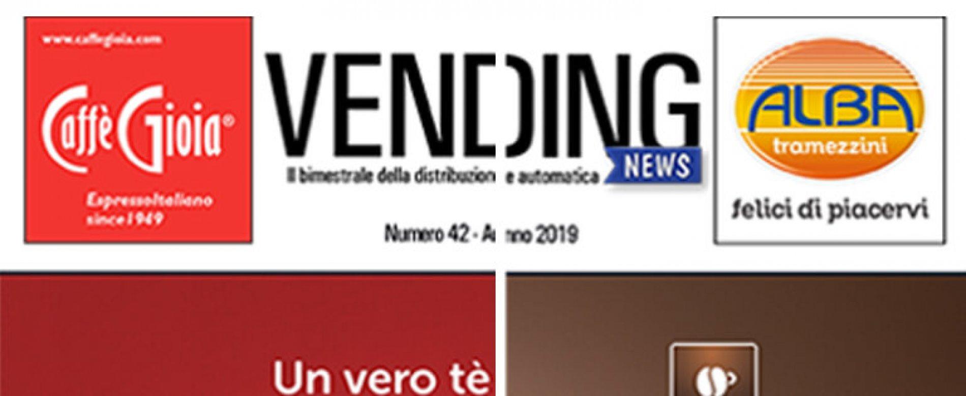 Rivista Vending News – Leggi il numero 42 – Lato A
