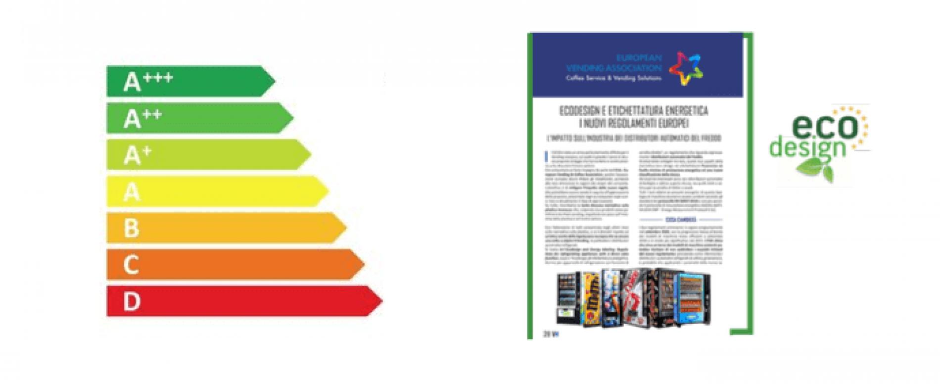 La Commissione UE approva le regole dell'ecodesign per gli elettrodomestici