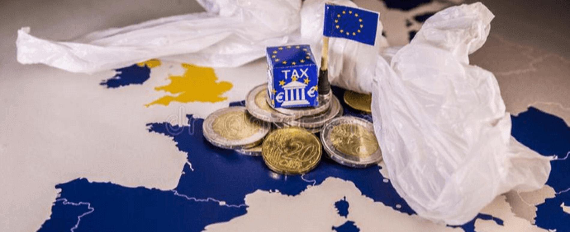 Ipotesi tassa europea sulla plastica. Interviene l'EuPC
