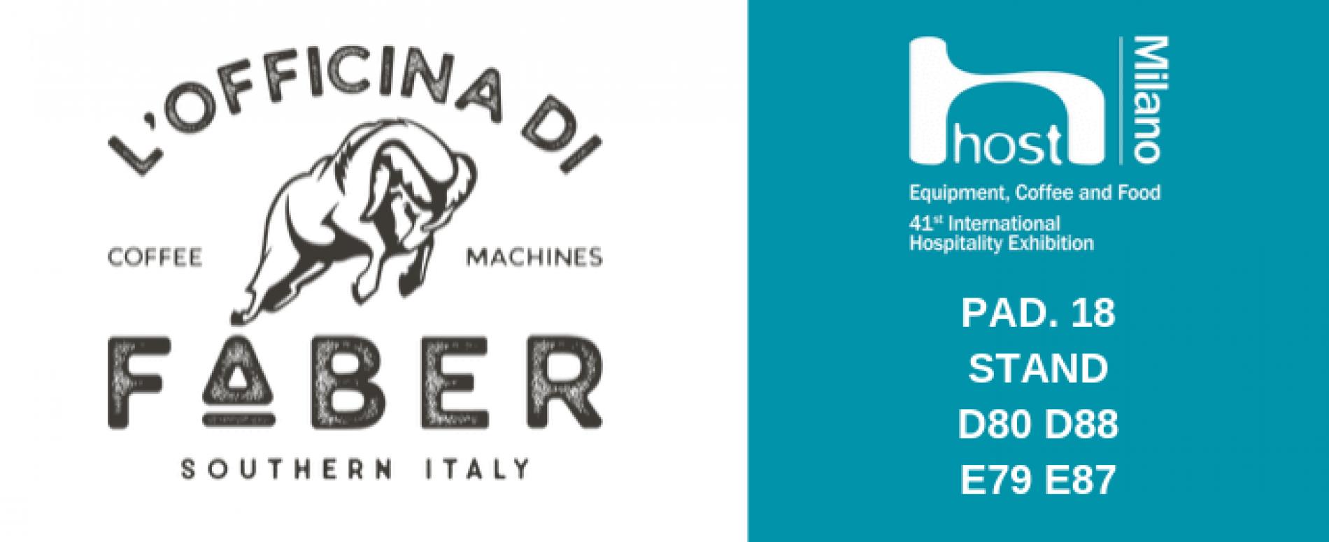 A HOST la Rivoluzione Industriale 4.0 di FABER Italia