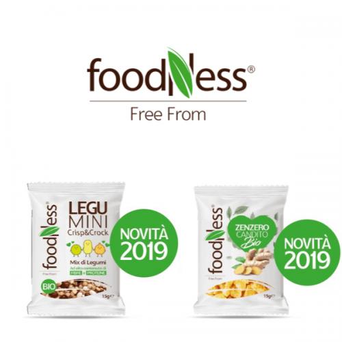 Foodness alla conquista del mercato del Vending