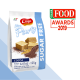 Ai Mini Party Sugar Free di Lago Group gli Italian Food Awards di ANUGA