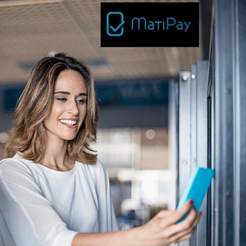 Il Gruppo Intesa San Paolo investe in MatiPay e punta al Vending