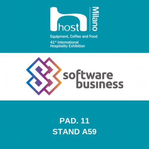 A HOST Software Business presenta il sistema di torrefazione 4.0