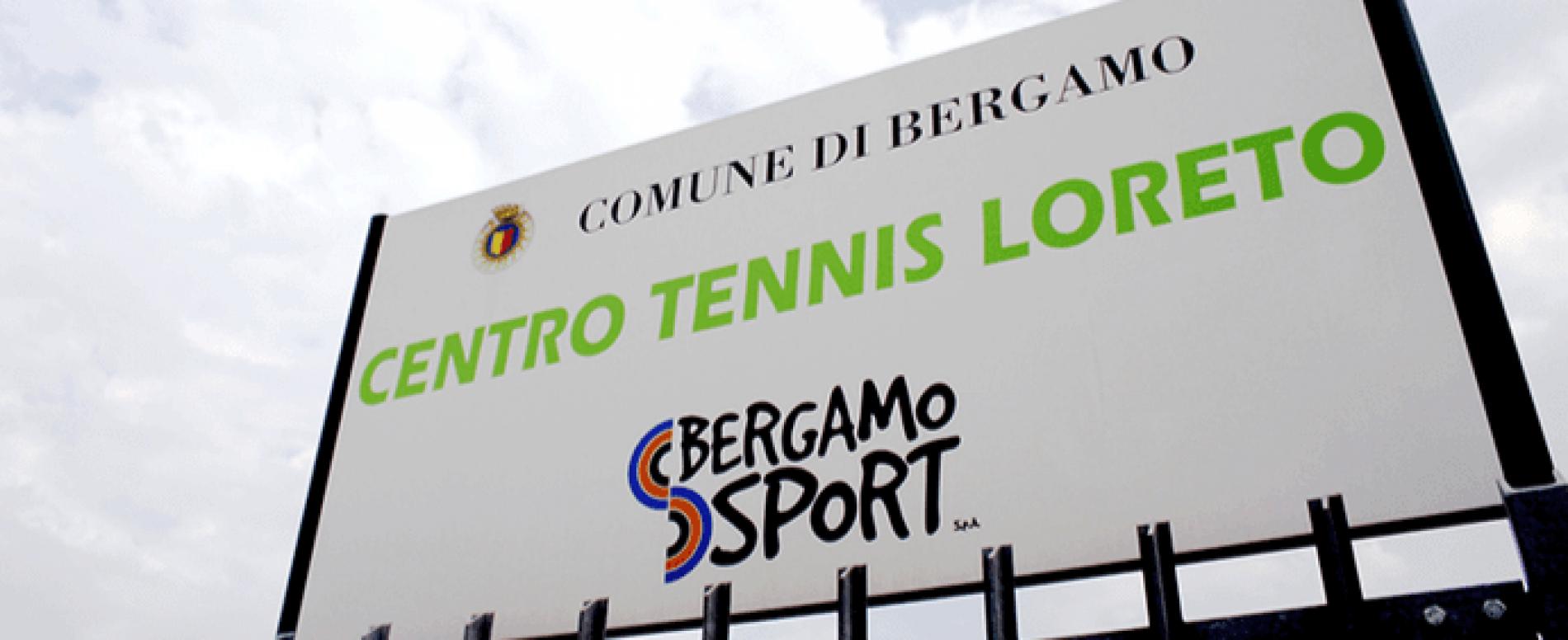 A Bergamo una raccolta firme per dire no ai d.a. nel circolo tennis