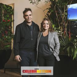 CelebrAction: con LaChapelle il calendario Lavazza 2020 celebra la Natura