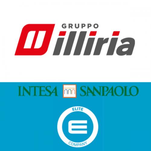 Gruppo Illiria entra nel Programma Intesa San Paolo Basket Bond