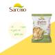 Sarchio amplia la gamma degli snack salati con referenze salutistiche