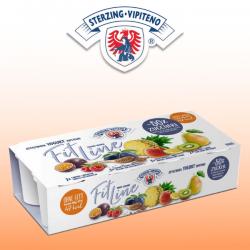 Fitline: il nuovo yogurt zero grassi di Latteria Vipiteno