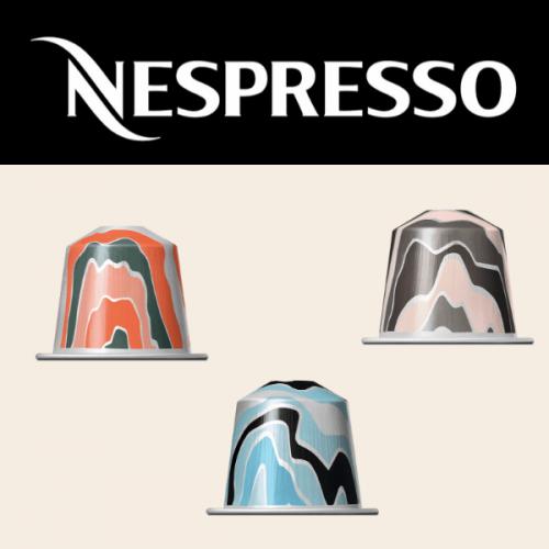 """Nespresso presenta la limited edition natalizia """"Indulgent Nordic Moment"""""""
