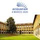 Acquafair sceglie Milano come sede dell'edizione 2020