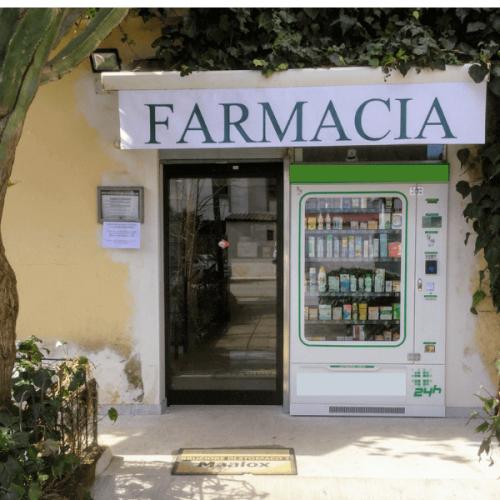 Medicinali da banco e Vending. Il Ministero della Salute dice no