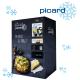 Il re del surgelato francese Picard sperimenta il Vending