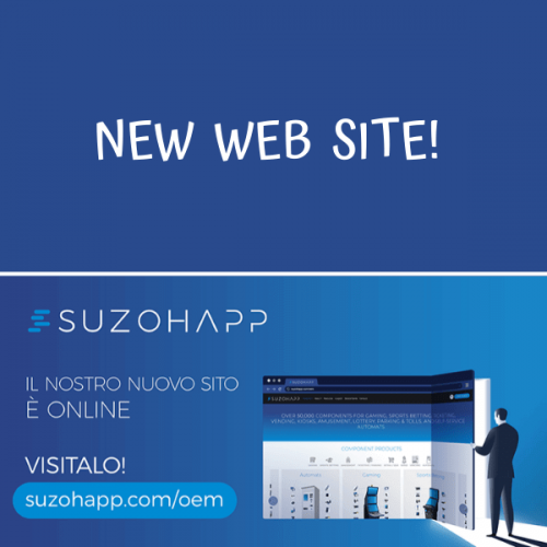 SUZOHAPP lancia il sito suzohapp.com/oem dedicato alla sua offerta di componenti