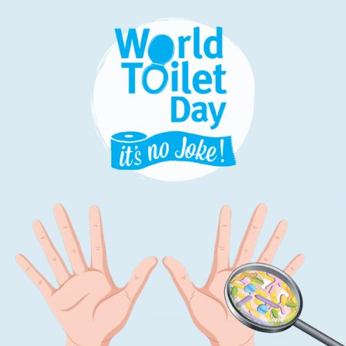 World Toilet Day 2019. L'igiene negli uffici e il monouso