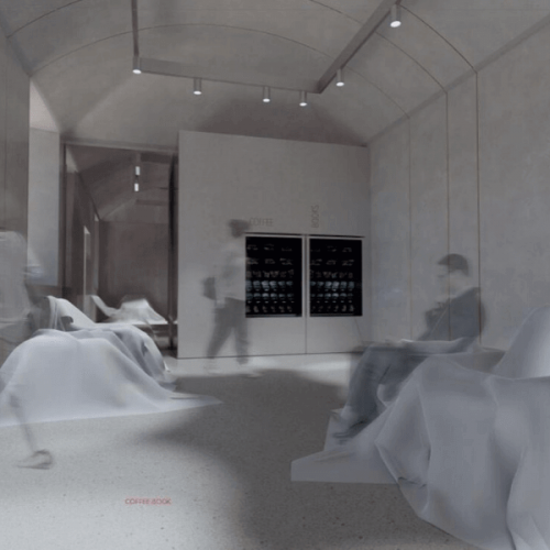Con i distributori di IVS Italia la pinacoteca Carrara di Bergamo diventa smart