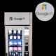 Negli aeroporti USA arrivano le Google Fi vending machine